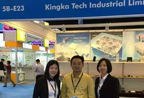 Hong Kong Electronics Fair und electronicAsia